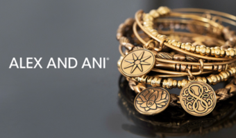 Alex & Ani Jewelry Starting at $16.80 — Today Only!