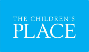 $50 Children's Place Gift Card ONLY $42.50