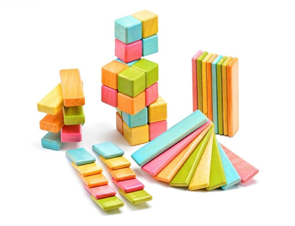 Save BIG On Tegu Magnetic Toys