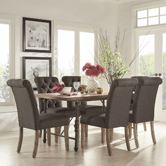Vance Dining Room Chairs