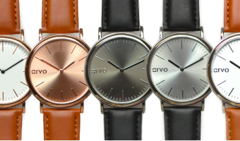 arvo watches