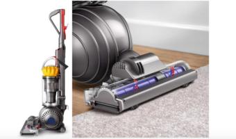 Dyson Ball Multi Floor Vacuum with Bonus Accessories