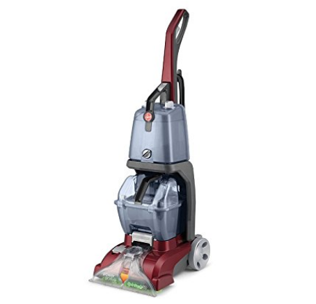 Hoover Power Scrub Deluxe Carpet Cleaner – Save Over $120
