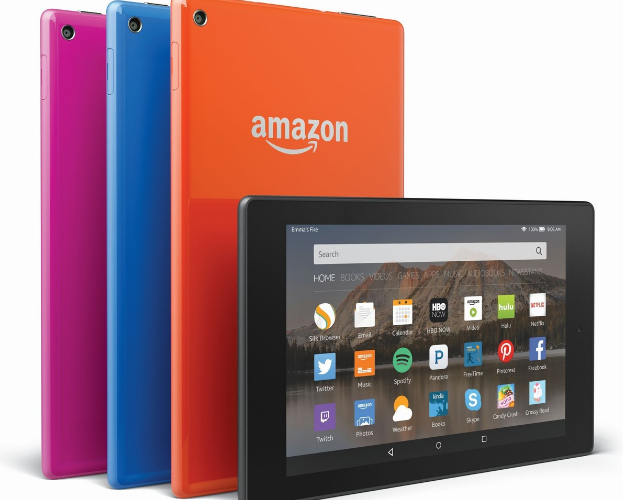 Prime Member Exclusive Fire Tablet Deals – Save Up To 40% Off!