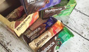 balance bars #ad