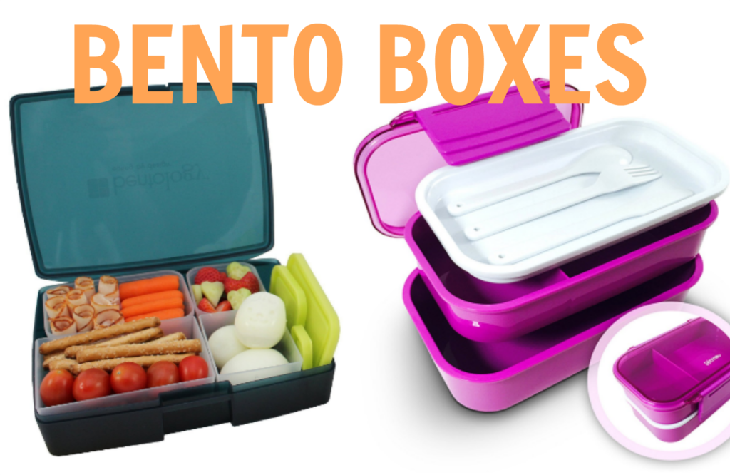 10 bento boxes to check out for school lunches. Black Bedroom Furniture Sets. Home Design Ideas