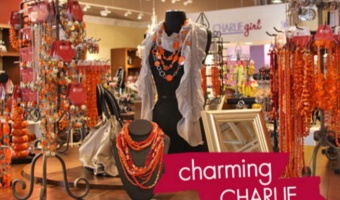 Charming Charlie: *HOT* $10 Off $10 Purchase