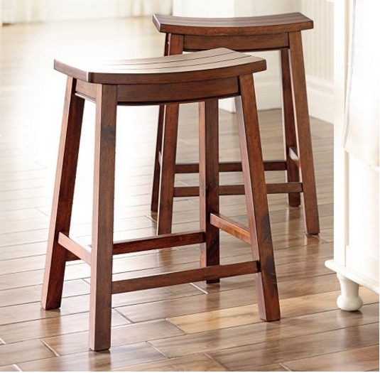 Kohl s Countertop Stools on Sale ONLY $31