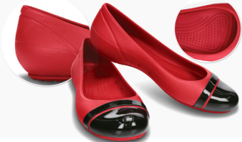 Crocs.com: Additional 40% Off Crocs Shoes for the Family Sitewide = GREAT Prices!