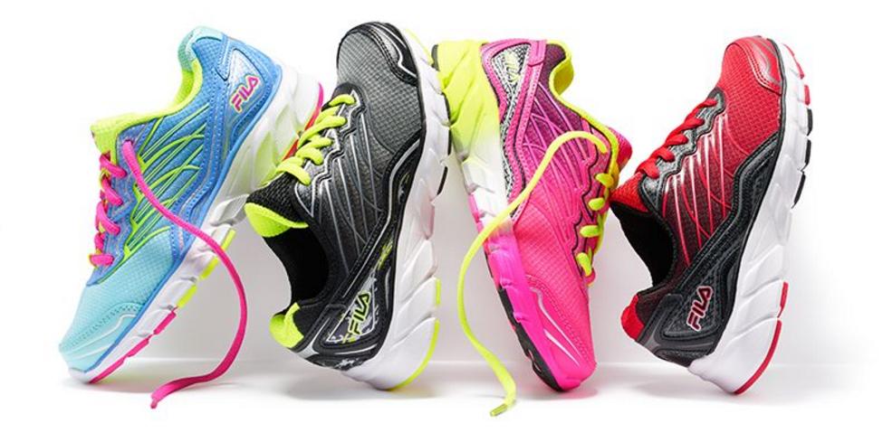 Kohl's.com: Kid's FILA Shoes ONLY $15.99 (Reg. $49.99)