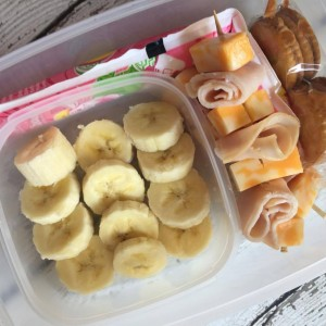 lunch ideas for kids #ad