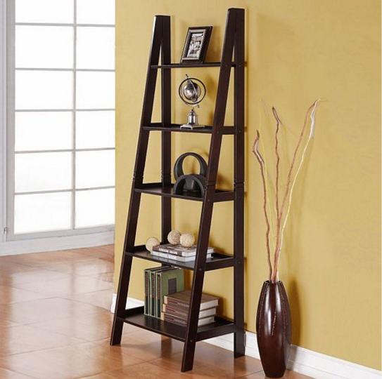 Standing Wall Shelves
