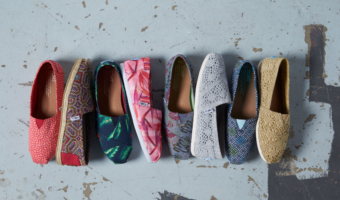 TOMS Surprise Sale: Up to 65% Off Select Styles = Women's Classics $24.50