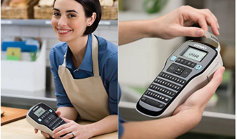 DYMO LabelManager Hand Held Label Maker at Best Price (Regularly $15)