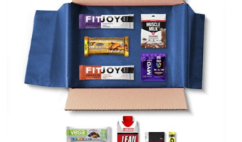 Amazon.com: Mr. Olympia Sample Box FREE After Credit!
