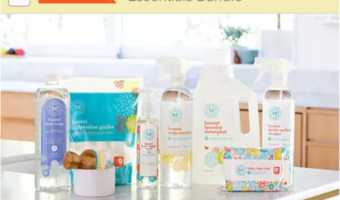 Free Baby Products From The Honest Company!