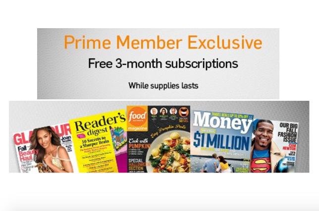 free-magazine-subscription