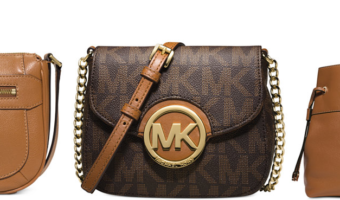 Macy's.com: HUGE Michael Kors Purse Sale, Purses Starting at $68.25!