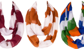Women's Scarves ONLY $2.57 Shipped (Several Styles Available!)