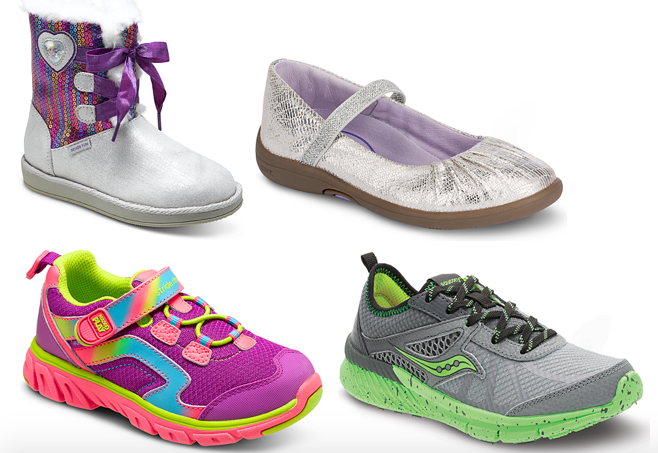 Discount coupons stride rite shoes