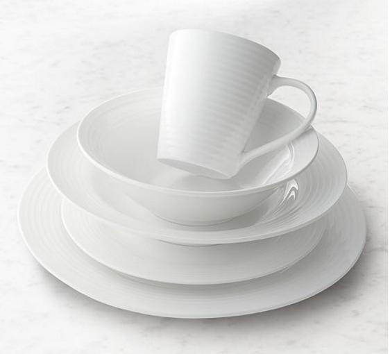 Food Network Dinnerware Set