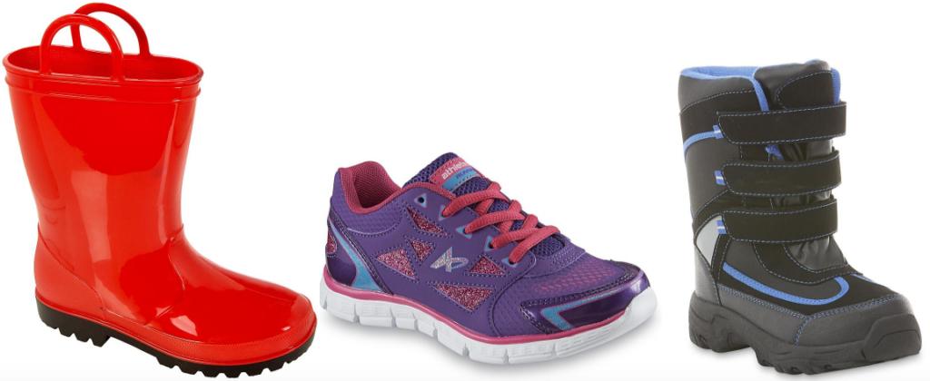 23e10c4ba324 Kmart.com  Buy One Pair of Kid s Shoes