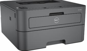 dell-black-and-white-laser-printer