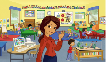Free Two-Month Subscription to ABCmouse.com