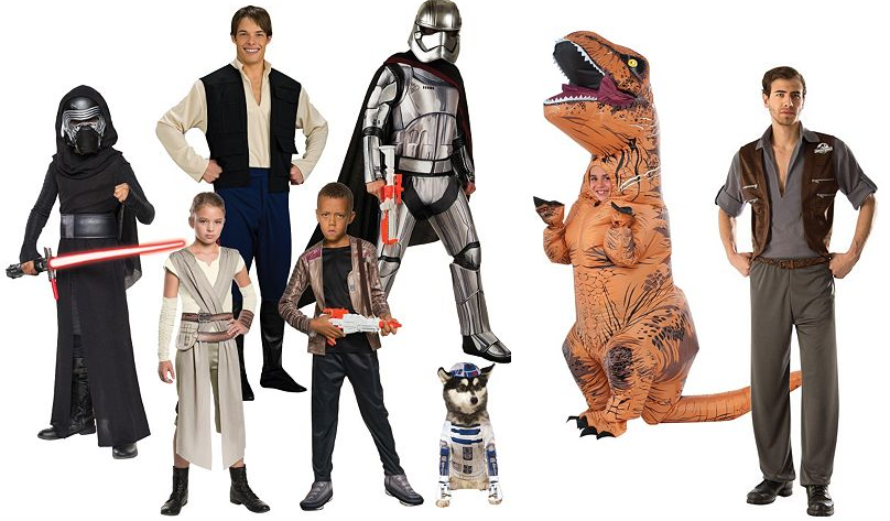 Kohls.com: Halloween Costumes Starting at ONLY $4.15 for Cardholders - Deals & Coupons