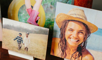 Photos on Wood – FREE PhotoBarn 8×8 Wood Print!
