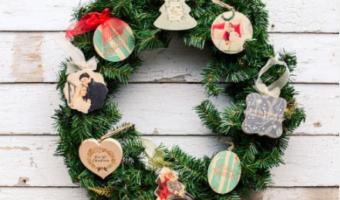 PhotoBarn: FREE Wooden Photo Ornament ($26 Value!)