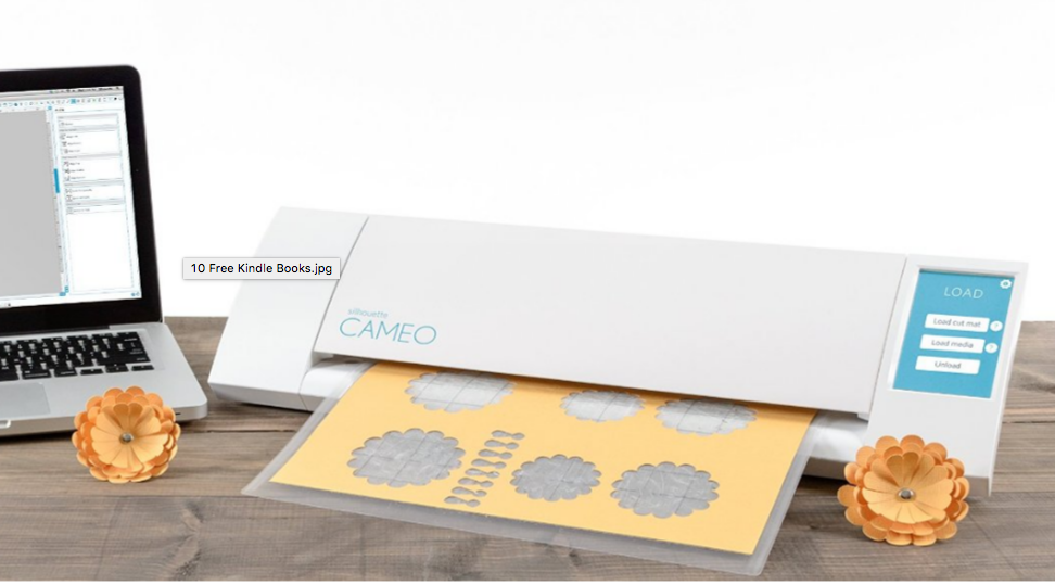 Save $40  Silhouette Cameo Starter Bundle on Sale - Deals & Coupons