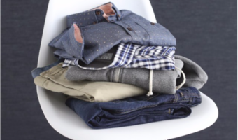 Stitch Fix Men Option Now Available