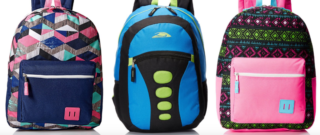 WOW! Trailmaker Backpacks Starting at ONLY $2.68 - Deals & Coupons