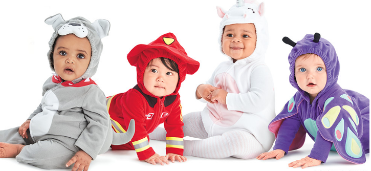 Carter s halloween costumes off free shipping