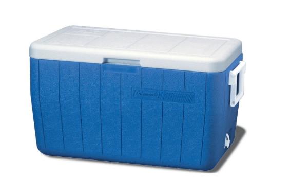 Coleman 48-Quart Cooler, on Sale - Deals & Coupons