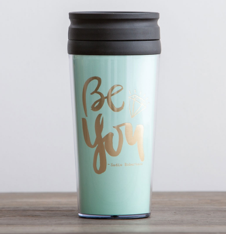 DaySpring: 7 Travel Mugs for $14.96 Shipped (JUST $2.13 Per Mug!) - Deals & Coupons