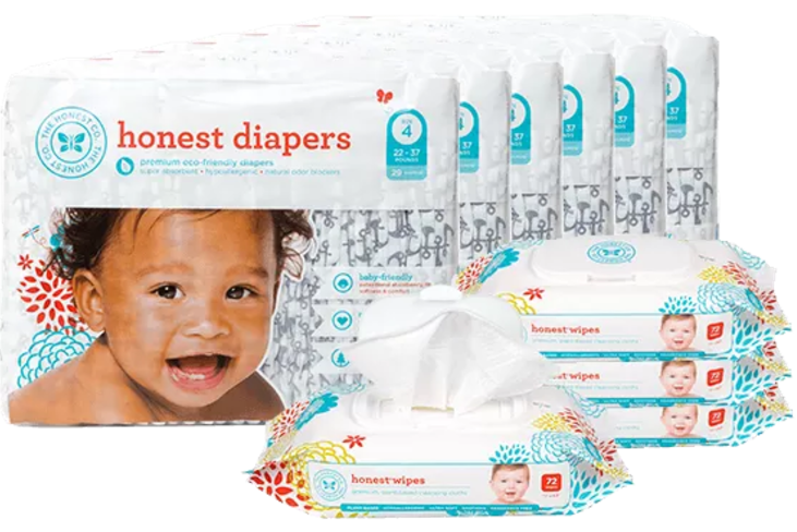 Receive Free Baby Coupons by Mail