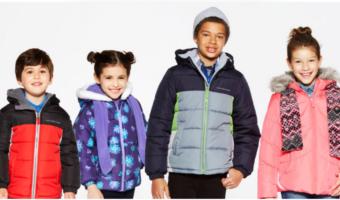 Macy's.com: Kid's Coats Only $15.99 Each (Reg. $80+)
