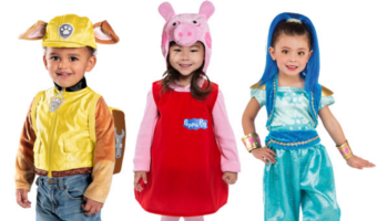Gilt City: $40 Costume Discounters Vouchers ONLY $20