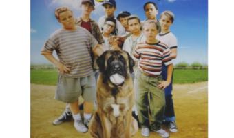The Sandlot DVD Less than $4 + More Classics on Sale