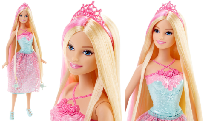 Barbie Endless ... Great Wolf Lodge Groupon