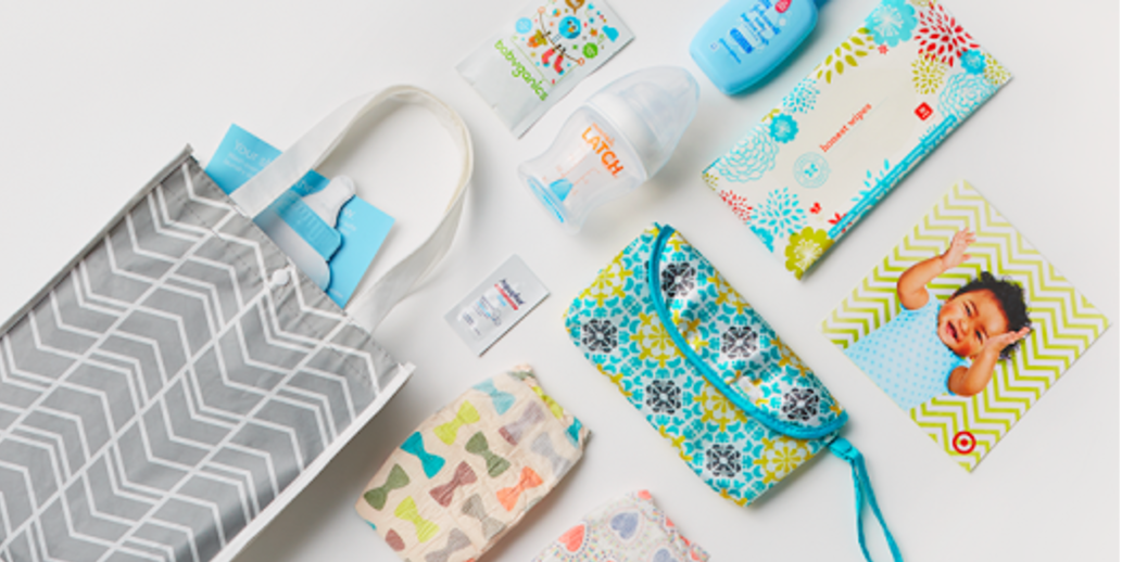 Free Target Baby Registry - Includes Target 15% Off Coupon!