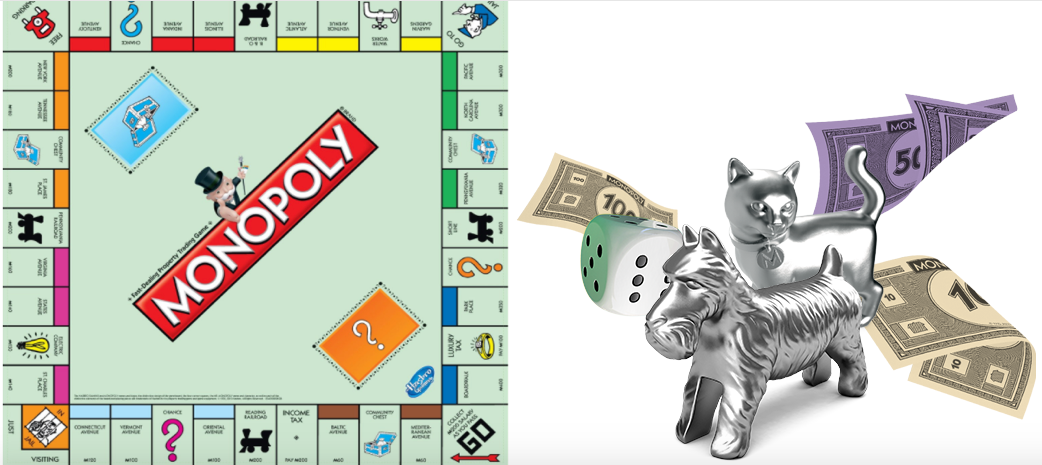 monopoly board game online for free