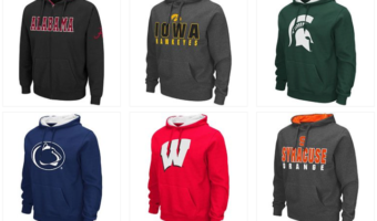 Kohl's.com: Cyber Monday Deals = Hoodies, Flannel Pants and More!