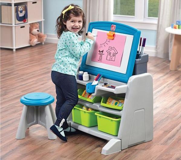 step2-flip-doodle-easel-desk-stool
