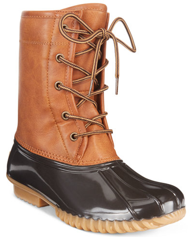 The Original Duck Boots ONLY $17 Shipped (Reg. $60!) - Deals & Coupons