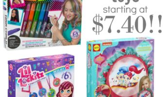 Alex Toys Starting at ONLY $7.40 — Some Even Less!