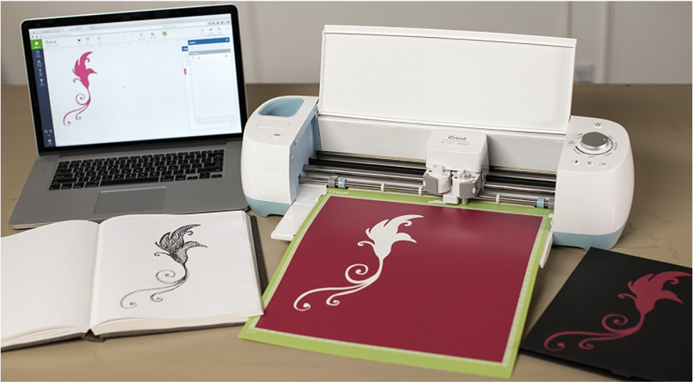Amazon.com: Cricut Explore Air Wireless Cutting Machine at Best Price! - Deals & Coupons