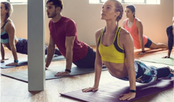 Kohl's.com: Fitbit Charge HR 2 Only $109.99 After Kohl's Cash